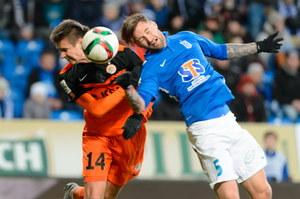 Ekstraklasa: Lech Poznań - Zagłębie Lubin 2-0