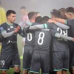 Ekstraklasa: Lechia pokonała Cracovię