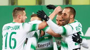 Ekstraklasa: Lechia pokonała Jagiellonię