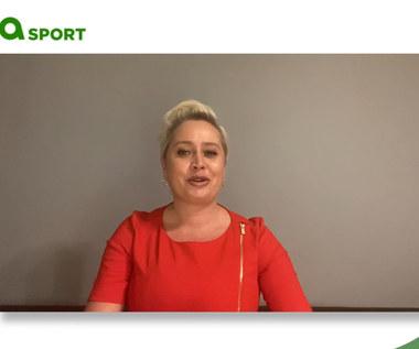 """""""Ekstraklasa"""". Paulina Czarnota-Bojarska o golu Michała Kucharczyka (Pogonia Szczecin)"""