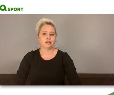 """""""Ekstraklasa"""". Paulina Czarnota-Bojarska o ligowych młodzieżowcach. Wideo"""
