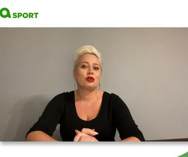 """Ekstraklasa"". Paulina Czarnota-Bojarska o reprezentacji Polski. Wideo"