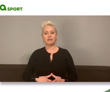"""""""Ekstraklasa"""". Paulina Czarnota-Bojarska o sytuacji Rakowa Częstochowa. Wideo"""