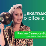Ekstraklasa. Paulina Czarnota-Bojarska: System niemiecki się sprawdza