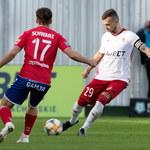 Ekstraklasa: Piast liderem, Lechia znowu bez zwycięstwa [ZOBACZ GOLE]