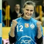 Ekstraklasa piłkarek ręcznych: SPR Lublin - Zagłębie Lubin 27-24 w finale