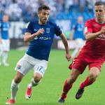 Ekstraklasa piłkarska: Lech Poznań pokonał Piast Gliwice 5:1