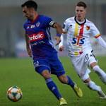 Ekstraklasa piłkarska: Piast pokonał Jagiellonię 3:1