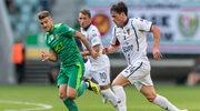 Ekstraklasa piłkarska: Śląsk - Pogoń 0:0