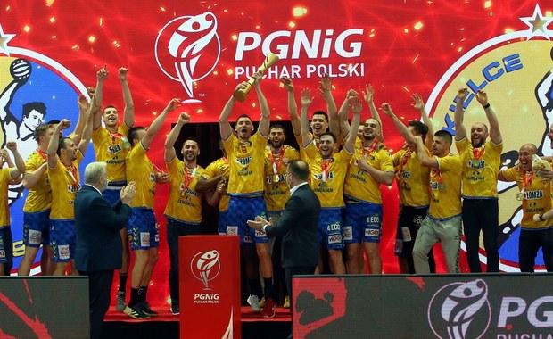 Ekstraklasa piłkarzy ręcznych - Łomża Vive Kielce po raz 18. mistrzem Polski