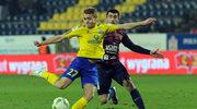 Ekstraklasa: Pogoń przegrała z Ruchem