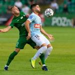 Ekstraklasa: Pokaz niemocy w meczu Warty i Piasta