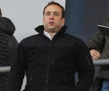 Ekstraklasa. Prezes Marcin Animucki: Kilka zaskoczeń i ciekawa końcówka