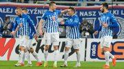 Ekstraklasa: Rozpędzony Lech pokonał lidera