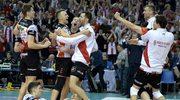 Ekstraklasa siatkarzy: Rzeszowska drużyna awansowała do finału