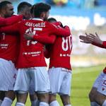 Ekstraklasa: Siedem bramek w meczu Wisły z Piastem