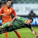 Ekstraklasa: Śląsk wygrywa w derbach z Zagłębiem