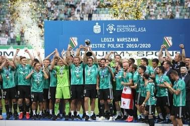 Ekstraklasa zwiększa wypłaty do klubów. Najwięcej dostanie Legia
