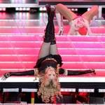 Ekstrawagancki występ Madonny