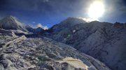 Ekstremalna pogoda pokonała alpinistów