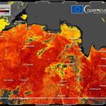 Ekstremalne temperatury na Syberii - blisko 50 stopni Celsjusza