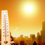Ekstremalne temperatury zabijają 5 mln ludzi rocznie