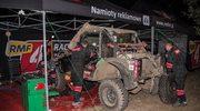 Ekstremalnie brudne samochody, czyli kula teodora. Zobacz zdjęcia