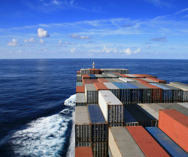 Ekstremalnie drogi transport morski