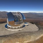 Ekstremalnie Wielki Teleskop Europejski (E-ELT) - rusza jego budowa