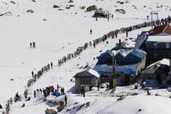 Ekstremalny maraton Nepal Everest
