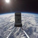 Ekstremalny test tabletów Panasonic - Toughpady wysłane do stratosfery