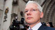Ekwador przyznał azyl polityczny Assange'owi