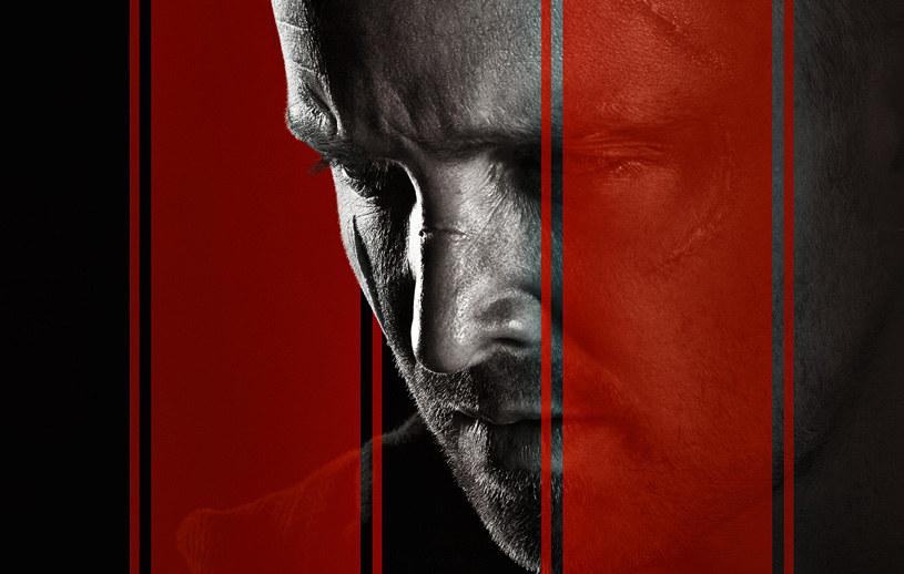 """El Camino: Film Breaking Bad"" /Netflix /materiały prasowe"