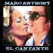 muzyka filmowa: -El Cantante