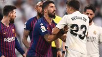 El Clasico. Jest nowa data meczu FC Barcelona – Real