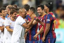 El Clasico legend. Real Madryt - Barcelona 3-2. Galeria