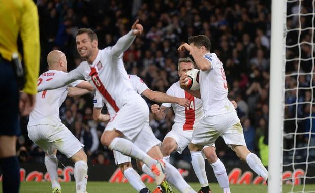 El. Euro 2016. Biało-czerwoni zremisowali ze Szkocją! W niedzielę walczą o awans z Irlandią