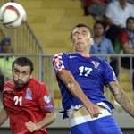 El. Euro 2016. Grupa H: Azerbejdżan - Chorwacja 0-0