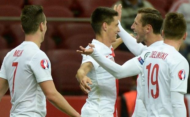 """El. Euro 2016. """"Nasi piłkarze dorośli do wygrywania ważnych meczów"""""""