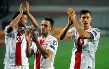 El. Euro 2016: Polska rozgromiła Gruzję. Cztery gole w drugiej połowie!