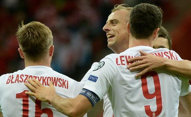 El. Euro 2016. Robert Lewandowski: Do awansu wciąż nam daleko