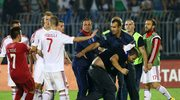 El. Euro 2016: surowe sankcje UEFA wobec Serbii i Albanii