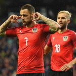 El. Euro 2020. Austria - Łotwa 6-0 w polskiej grupie