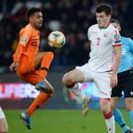 El. Euro 2020: Białoruś - Holandia 1-2. Dwie bramki Wijnalduma
