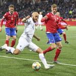 El. Euro 2020: Finlandia - Liechtenstein 3-0. Historyczny awans Finlandii