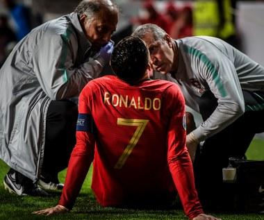 El. Euro 2020. Portugalia - Serbia 1-1 w grupie B