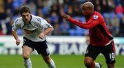 El Hadji Diouf odchodzi z Blackburn Rovers