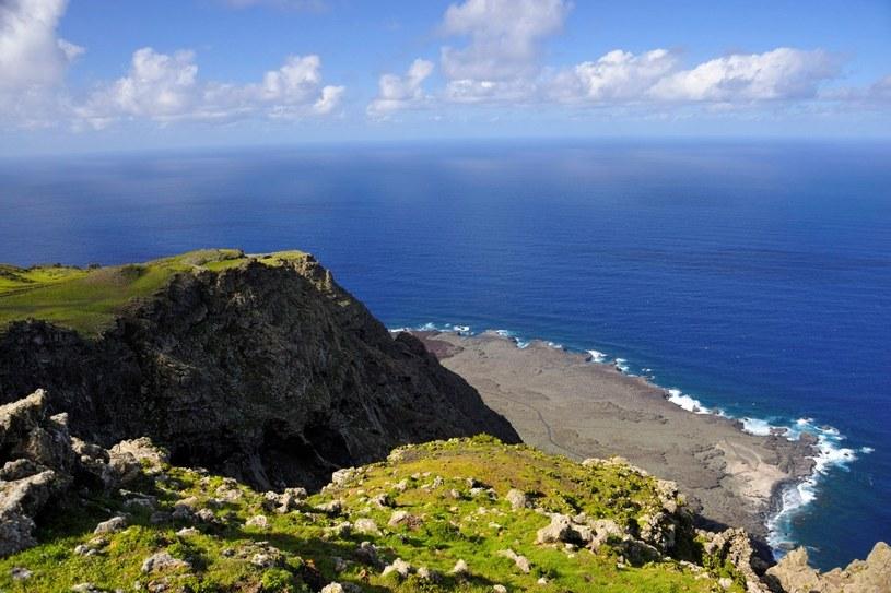 El Hierro należy do najrzadziej odwiedzanych wysp w tej części Europy /123RF/PICSEL