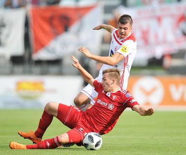 El. LE: AS Trenczyn - Górnik Zabrze 4-1 w meczu rewanżowym 2. rundy