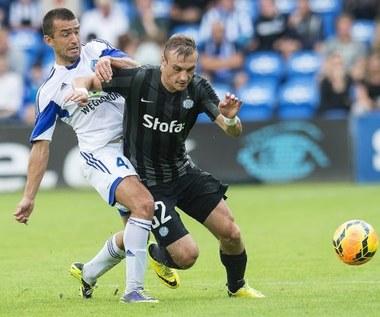 """El. Ligi Europejskiej: Esbjerg fB - Ruch Chorzów 2-2. """"Niebiescy"""" w 4. rundzie!"""